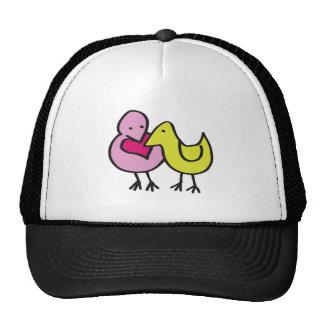 Sharing Love Together Trucker Hat