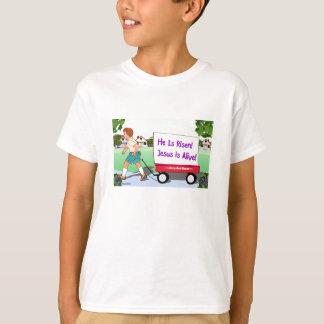 Sharing the Good News T-Shirt