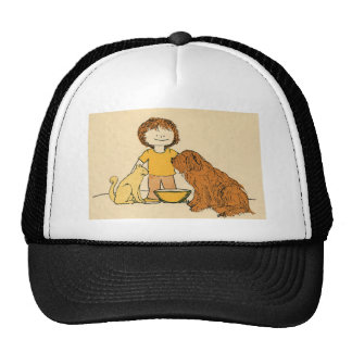 Sharing Trucker Hat