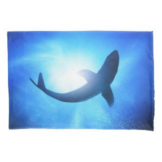 Shark (2 sides) Pillowcase