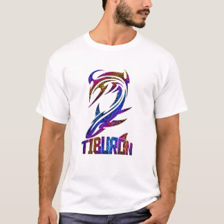 Shark 7 T-Shirt