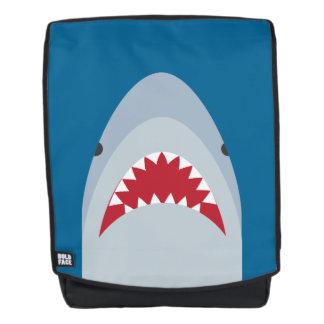 Shark Attack Boldface Backpack