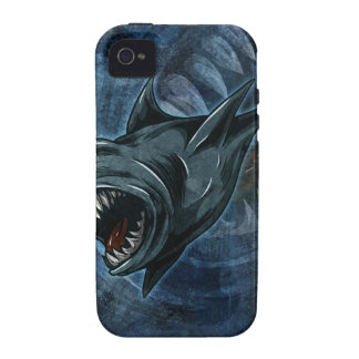 Shark Attack! Case-Mate iPhone 4 Cases