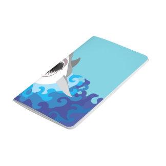 Shark Attack - Great White Shark Journal