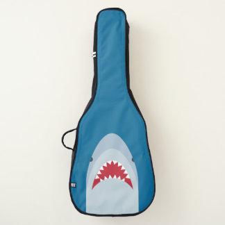 Shark Attack Guitar Case