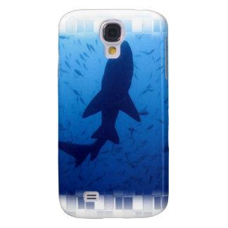 Shark Attack iPhone 3G Case Samsung Galaxy S4 Case