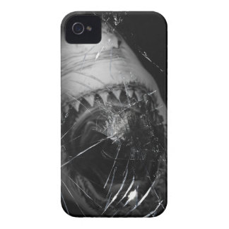 Shark Attack Iphone 4 thin cover iPhone 4 Case-Mate Cases