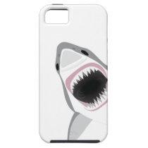 Shark Attack iPhone SE/5/5s Case