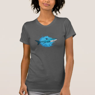 Shark Attack! Tshirts