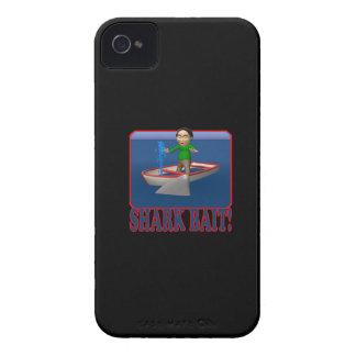 Shark Bait 2 iPhone 4 Cases