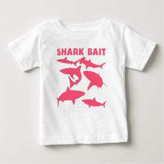 Shark Bait Baby T-Shirt
