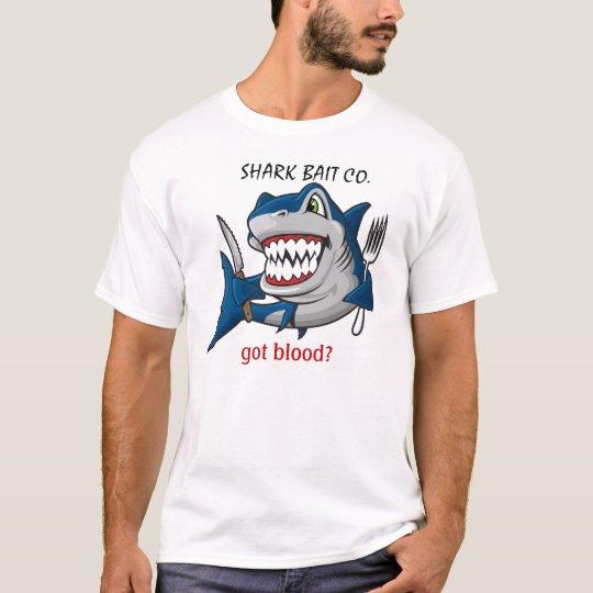 shark bait co T-Shirt