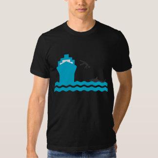 Shark bait t-shirt