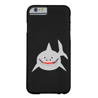 Shark Barely There iPhone 6 Case
