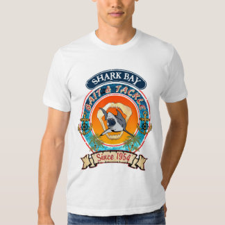 Shark Bay T-Shirt