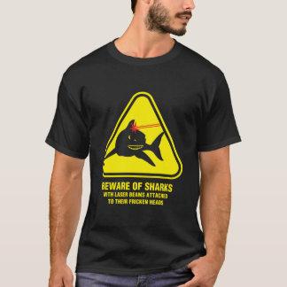 Shark Beam T-Shirt