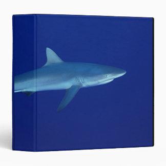Shark 3 Ring Binders