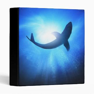 Shark Binder