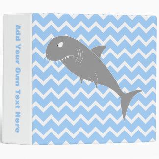 Shark. Binder