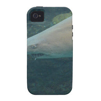 Shark Bite iPhone 4/4S Case
