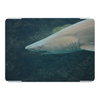 Shark Bite 5x7 Paper Invitation Card