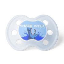 Shark Bite Pacifier