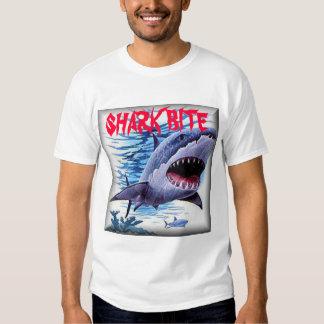 Shark Bite T Shirt