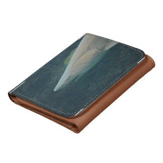 Shark Bite Wallet