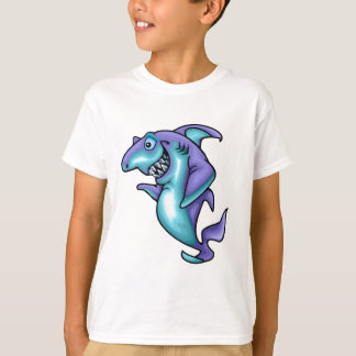 SHARK BRACES T-Shirt