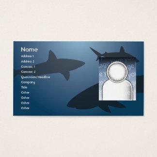 Shark - Business Business Card