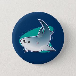 Shark! Button