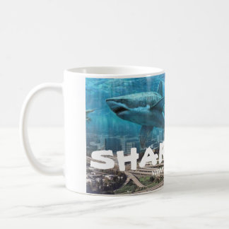 shark City Mug San Jose CA