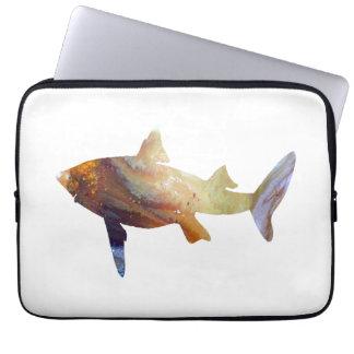 Shark Computer Sleeve