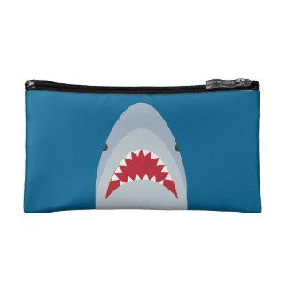 Shark Cosmetic Bag