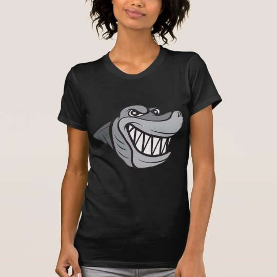 Shark!  Customizable! T-Shirt