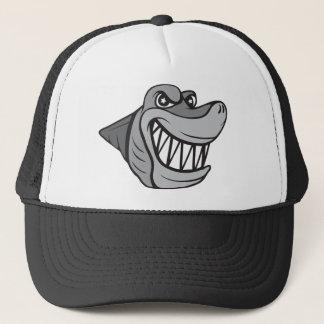 Shark!  Customizable! Trucker Hat