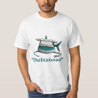 Shark Delizioso Shirt