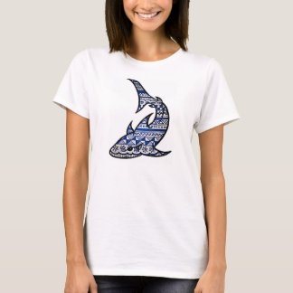 Shark Design Women's T-Shirt