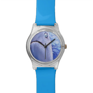 Shark Eye Wristwatch