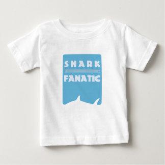 Shark fanatic t-shirts