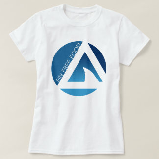 shark fin free food tricircles T-Shirt