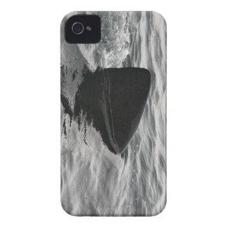 Shark Fin iPhone 4 Case-Mate Case