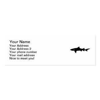 Shark Fish Business Card Templates