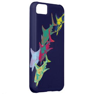 shark fish - wild animals iPhone 5C cases