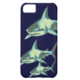 shark fish, wild animals iPhone 5C cover