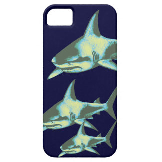 shark fish, wild animals iPhone SE/5/5s case