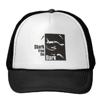 shark from the dark trucker hat