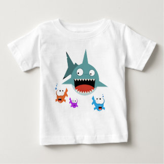 Shark Fun Infant T-Shirt