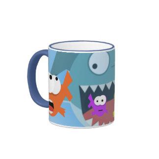 Shark Fun Mug