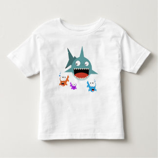Shark Fun Toddler T-Shirt